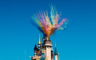 Planning Your Disneyland Paris Hen Do