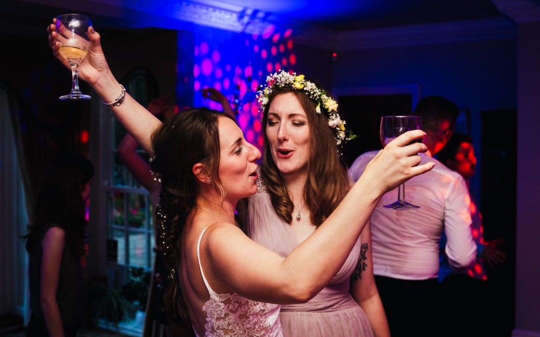 Top Tips For A Fun Wedding Day