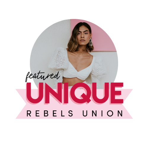 Wedding Photography Nottingham - As featured on Unique Rebels Union