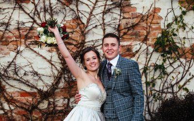 Winter Weddings – How To Rock It