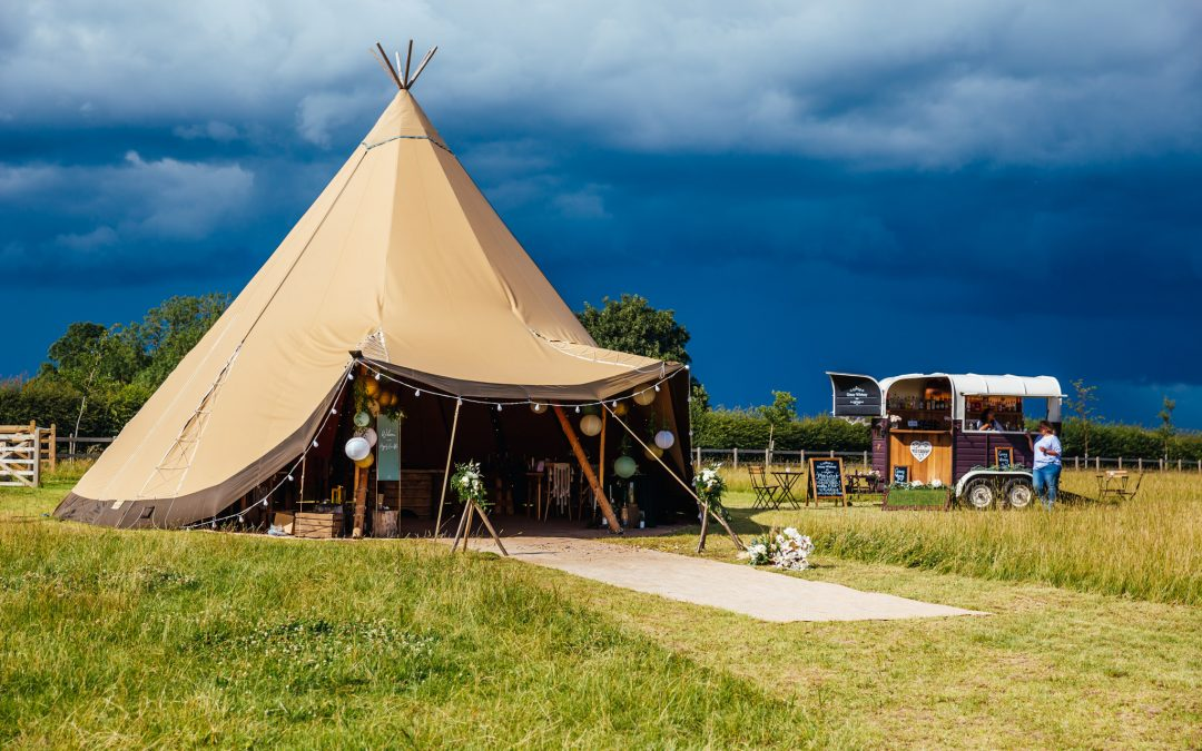 Wedding Venue Hunting – How To Find Your Vibe